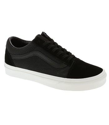 buscar autorización adecuado para hombres/mujeres Zapatillas 2018 shoes Vans Old Skool - Woven Check/Black/Snow White - blackcomb ...