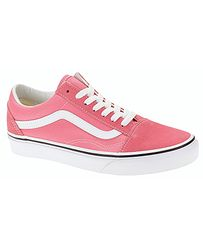 4ff97223d4131 topánky Vans Old Skool - Strawberry Pink/True White