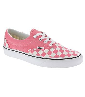 b0fa624985 shoes Vans Era - Checkerboard/Strawberry Pink/True White - blackcomb-shop.eu