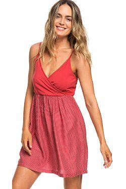 31051e5d4a1f šaty Roxy Floral Offering - RPY7 American Beauty Polkadot ...
