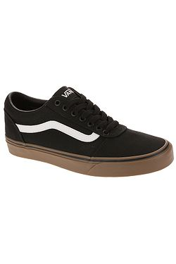 boty Vans Ward - Canvas/Black/Gum
