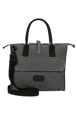 e494067ed1 taška Quiksilver Premium Tote - KTA0 Tarmac
