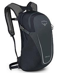 b96786d835 batoh Osprey Daylite - Black