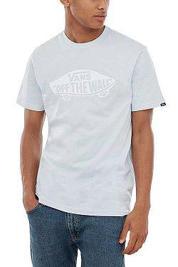 tričko Vans OTW - Heather White ... 136888a06e4