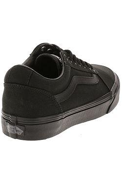 fead5068de0 ... boty Vans Ward - Canvas Black Black