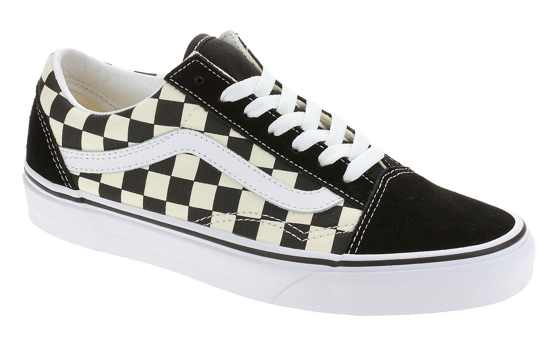 shoes Vans Old Skool - Primary Check