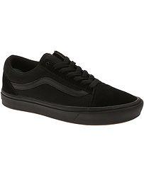 101d1d4bbe topánky Vans ComfyCush Old Skool - Classic Black Black