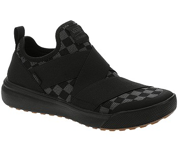 boty Vans UltraRange Gore - Checkerboard/Black/Ebony