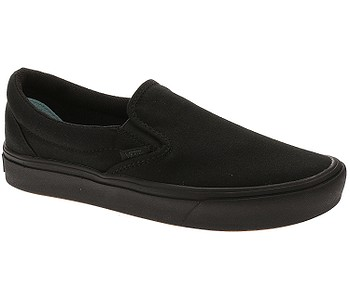 boty Vans ComfyCush Slip-On - Classic/Black/Black