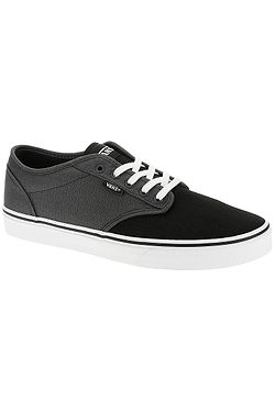 e82e2385ae topánky Vans Atwood - Ripstop Black Ebony