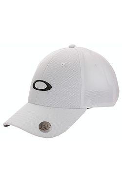 c7b8f30c0 šiltovka Oakley Golf Ellipse - White ...