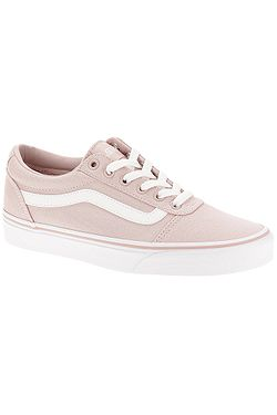 boty Vans Ward - Canvas/Sepia Rose
