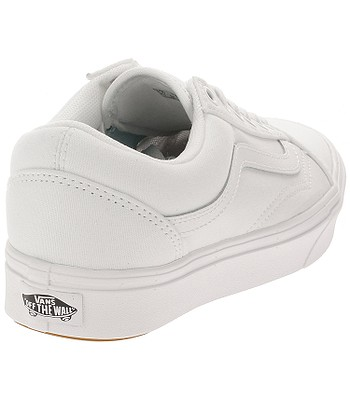 1d4418c622f5 topánky Vans ComfyCush Old Skool - Classic True White True White ...