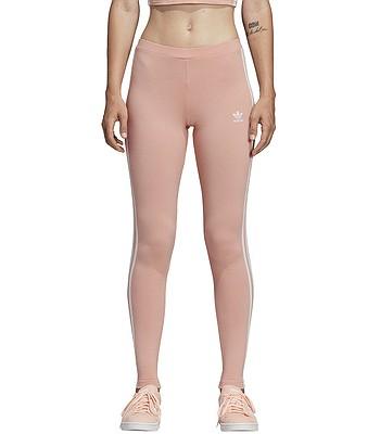 681ac513 leggings adidas Originals 3 Stripes Tight - Dusty Pink - women´s -  blackcomb-shop.eu