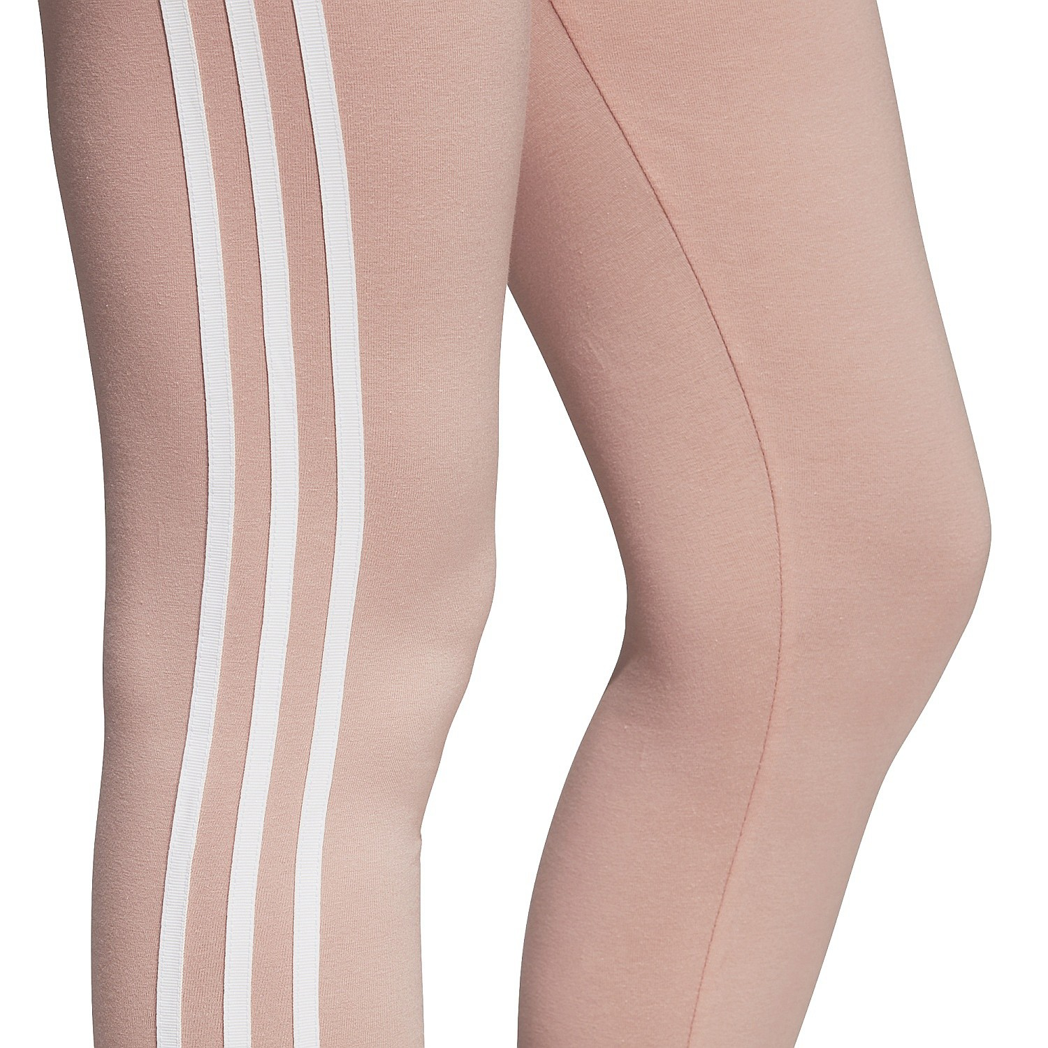 adidas leggings dusty pink