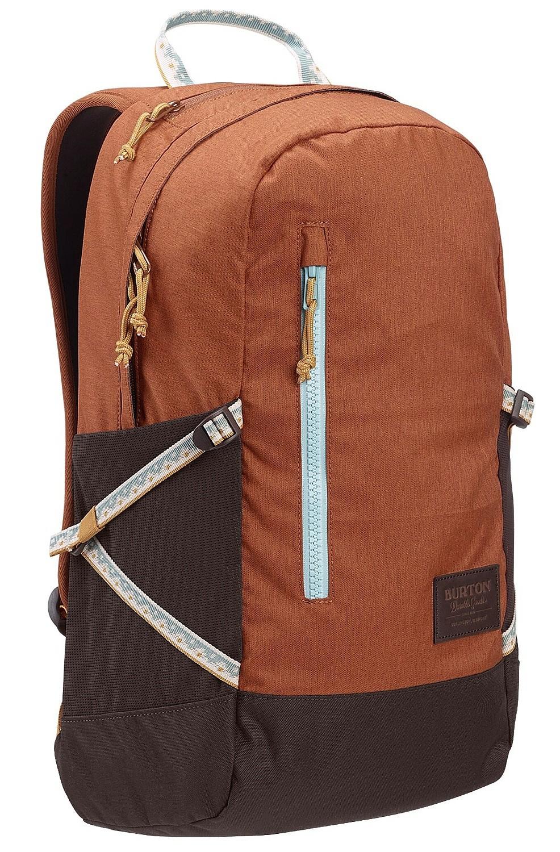 online Cafe Prospect backpack eu Burton Caramel snowboard Heather WvRqTwqf4n