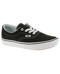 5fc84893e6 topánky Vans ComfyCush Era - Classic Black True White