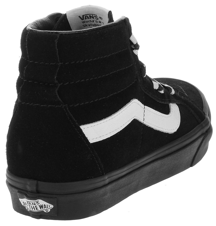 shoes Vans Sk8-Hi Alt Lace - Check Wrap