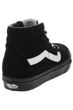1cee11c455c ... boty Vans Sk8-Hi Alt Lace - Check Wrap Black Black
