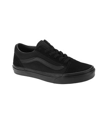 f09e4aa46cc dětské boty Vans Old Skool - Black Black