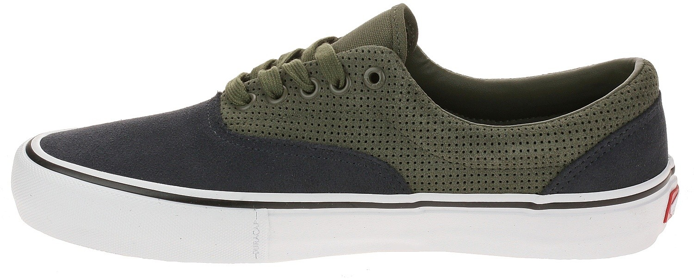 shoes Vans Era Pro - Perf/Grape Leaf