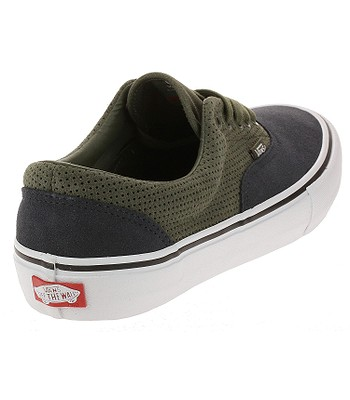 0c22fe4ada shoes Vans Era Pro - Perf Grape Leaf Ebony - men´s - blackcomb-shop.eu