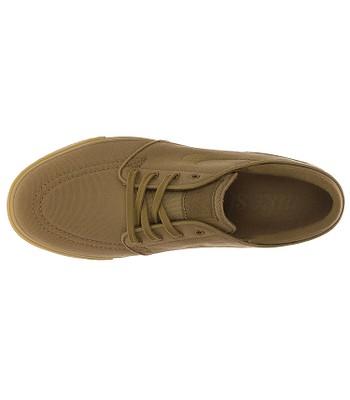 Fabricante Terminal mediodía  shoes Nike SB Zoom Stefan Janoski Canvas - Golden Beige/Golden Beige/Gum  Yellow - men´s - snowboard-online.eu