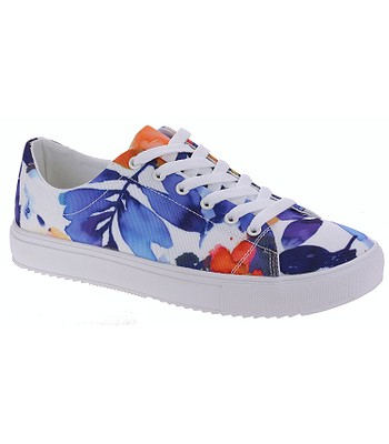 a62a5a48d3616 buty Desigual 19SUKW07/Sport Template New Styles - 1000/Blanco ...