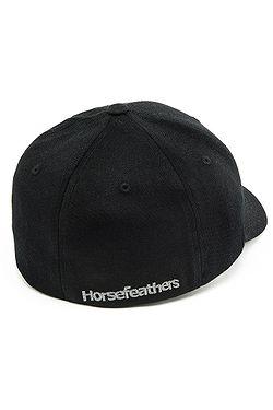 kšiltovka Horsefeathers Efron Flexfit - Black kšiltovka Horsefeathers Efron  Flexfit - Black 09c59e7fc7
