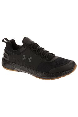 f2d5663be boty Under Armour Commit TR EX - 007/Black/Jet Gray