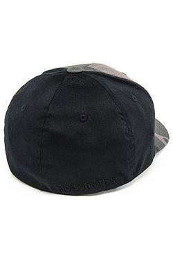 kšiltovka Horsefeathers Efron Flexfit - Black Camo kšiltovka Horsefeathers  Efron Flexfit - Black Camo fa312c98d5