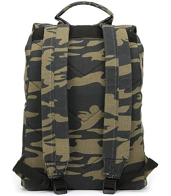 c217fb3940b84 backpack Mi Pac Trek - Canvas Camo Khaki. IN STOCK ‐ by 6. 6. at your home