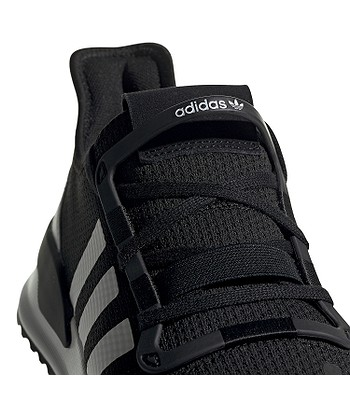new style 90487 0dba6 shoes adidas Originals U Path Run - Core Black Ash Gray Core Black -. IN  STOCK