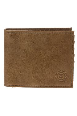 b9559b49a4 peňaženka Element Avenue - Brown ...