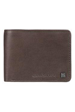 31131098e1 peněženka Quiksilver Mack VIII - CSD0 Chocolate Brown
