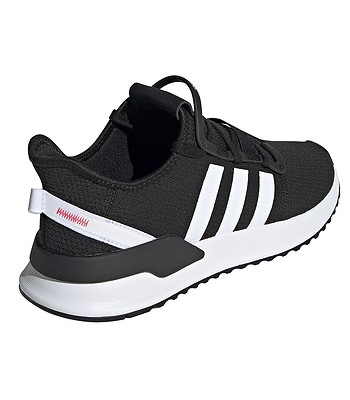 online store bb597 6b7c9 shoes adidas Originals U Path Run - Core Black Ash Gray Core Black - men´s