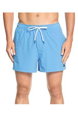 kúpacie šortky Quiksilver Everyday Stretch Volley 15 - BMA0 Malibu Blue aec9450e4f