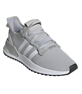 boty adidas Originals U Path Run - Light Solid Gray White Core Black ... 70a7421332c