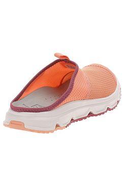 ... topánky Salomon RX Slide 4.0 - Desert Flower White Malaga 1ff5c5459fc