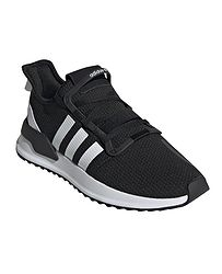 topánky adidas Originals U Path Run - Core Black Ash Gray Core Black d9f66097ea4