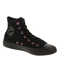 2b1ad998b5cf topánky Converse Chuck Taylor All Star Hi - 163286 Black Rhubarb Black