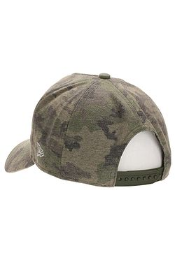 5bf3d2fdc8d ... kšiltovka New Era 9FO Aframe Jersey MLB New York Yankees - Woodland Camo  White