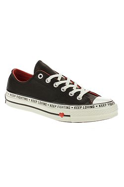 topánky Converse Chuck 70 OX - 563473 Black Sedona Red Egret. Na sklade c2bc70ab85d
