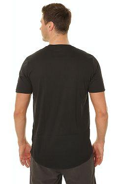 ... tričko Under Armour Sportstyle Drop Hem - 001 Black c1bf9244755