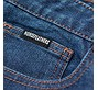 jeans Horsefeathers Moses - Dark Blue