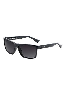 7fd9c4be9 okuliare Horsefeathers Merlin - Gloss Black/Gray Fade Out/Polarized
