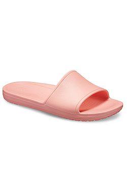 topánky Crocs Sloane Slide - Melon ... e985834f024