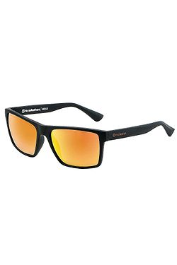 okuliare Horsefeathers Merlin - Matt Black Mirror Orange Polarized 033c27fa4fc