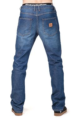 jeans Horsefeathers Moses - Dark Blue jeans Horsefeathers Moses - Dark Blue 0df4c1d804