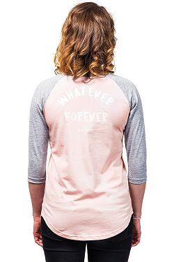 tričko Horsefeathers Nekane - Barely Pink tričko Horsefeathers Nekane -  Barely Pink 3a7f21cf28